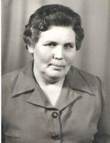 Александрова Александра Федоровна