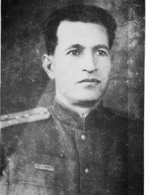 Ахмедов Гасан Агаевич