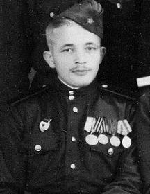 Богданов Александр Константинович