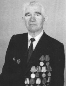 Сериков Павел Яковлевич