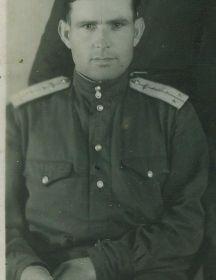 Баклагов Григорий Михайлович