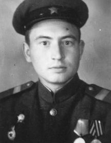 Асмолков Иван Сергеевич