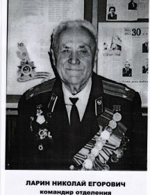 Ларин Николай
