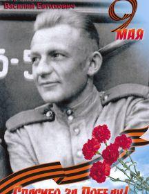 Червинский Василий Евтихович