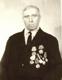 Звягинцев Михаил Иванович