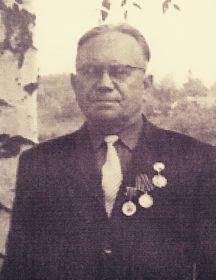 Федоров Николай Петрович