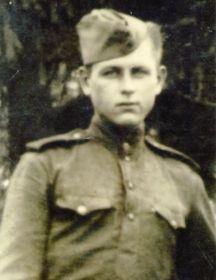 Мищенко Сергей Кузьмич