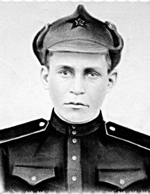 Комаров Владимир Петрович