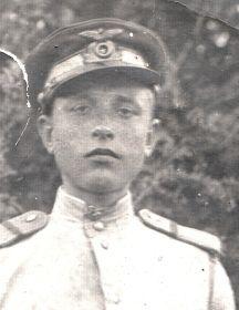 Кологривов Александр Афанасьевич