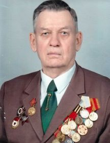 Гречишников Алексей Кондратьевич  (1924-2012)