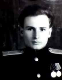 Бобылев Сергей Фомич
