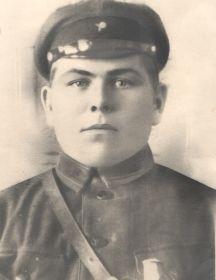 Гусев Семен Михайлович