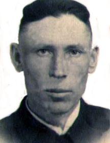 Жаров Василий Алексеевич