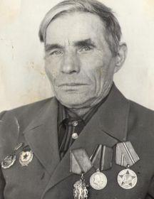 Брагин Иван Алексеевич