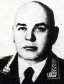 Радецкий Николай Антонович