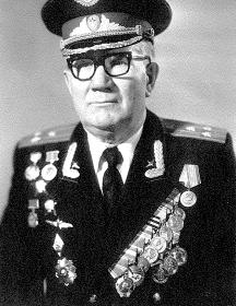 Петренко Александр Иванович