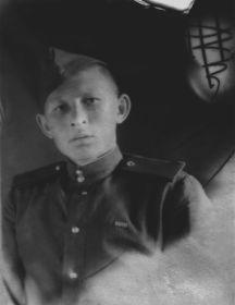 Уланов Виктор Михайлович