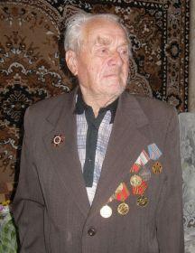 Азаров Василий Мартынович