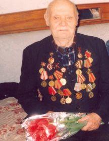 Резанов Тихон Владимирович