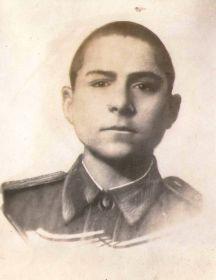 Рохлин Степан Карпович
