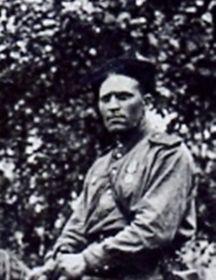 Шевцов Василий Зиновьевич