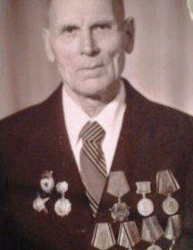 Красников Феодор Степанович
