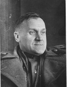 Челинцев Геннадий Владимирович