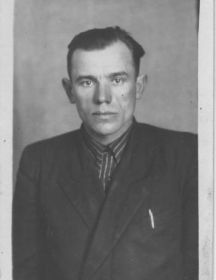 Лунин Василий Павлович