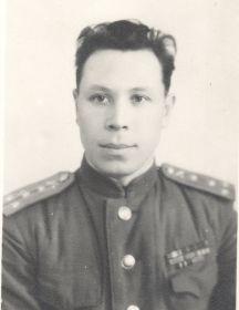 Осипов Павел Васильевич