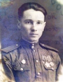 Соловьев Алексей Гаврилович