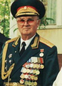 Заика Михаил Афанасьевич