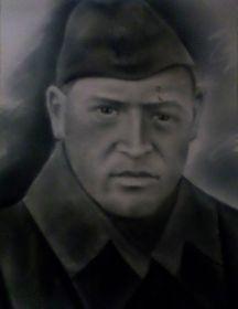 Хлебенских Сергей Тихонович