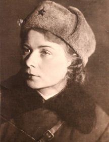 Зеленецкая Вера Николаевна
