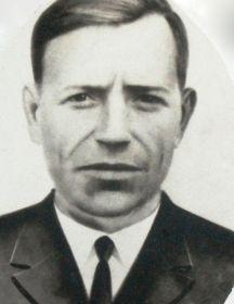 Съедин Фёдор Моисеевич