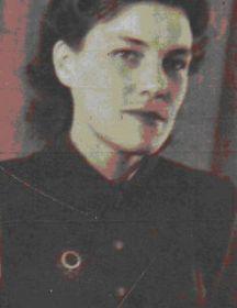 Ксения Николаевна Антонова