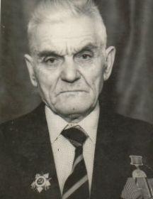 Козин Иван Фёдорович