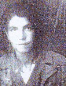 Афанасова (Шабельник)  Антонина Антоновна