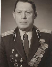 Савельев Александр Павлович