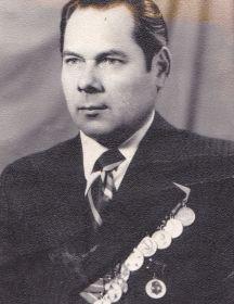 Степанов Александр Кириллович