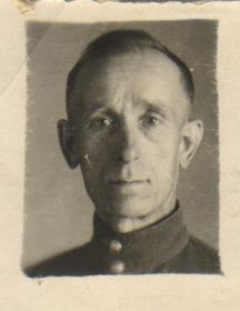 Ерёмин Василий Дмитриевич