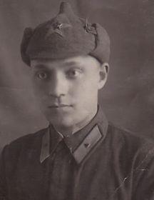 Мансуров Ибрагим Зиятдинович