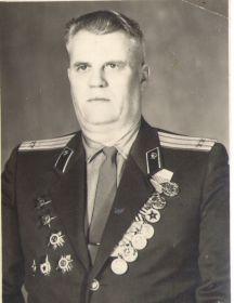 Клименко Пётр Григорьевич