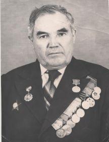 Мельников Михаил Тимофеевич