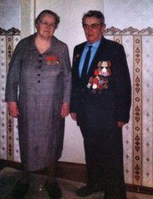 Митрофанов Алексей Митрофанович и Нина Ивановна