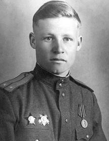 Ибрагимов Спартак Яхияевич