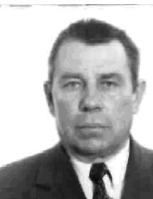 Иванисов Пётр Евдокимович