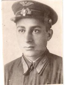 Марданян Григорий Лазаревич