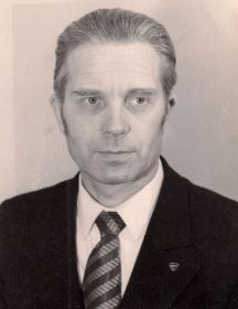 Изумрудский Владимир Николаевич