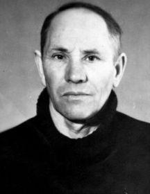 Иванисов Кузьма Петрович