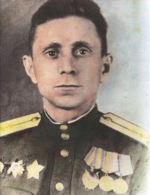 Гревцев Алексей Алексеевич